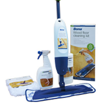 Cleaning & Maintenance Products