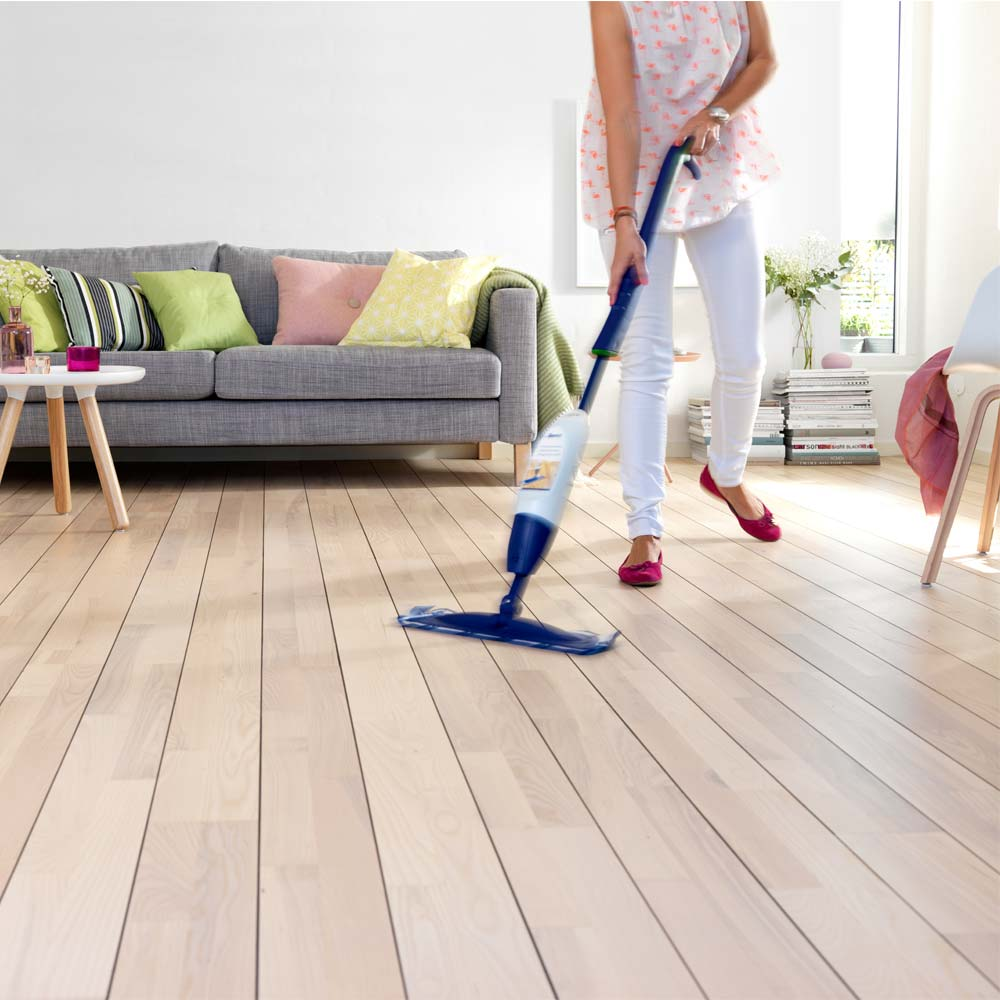 Bona Wood Floor Spray Mop The Bamboo Flooring Company