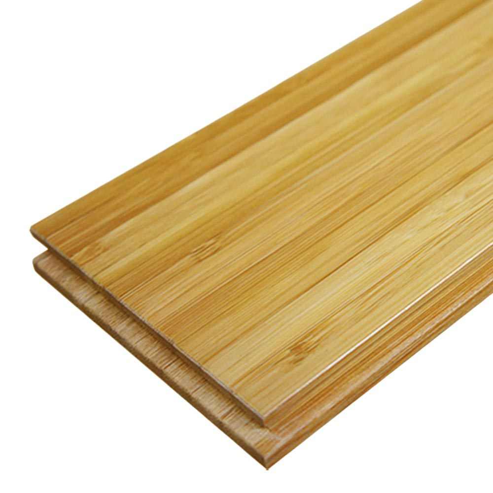 Solid carbonised vertical bamboo flooring solid bamb for Bamboo flooring outdoor decking