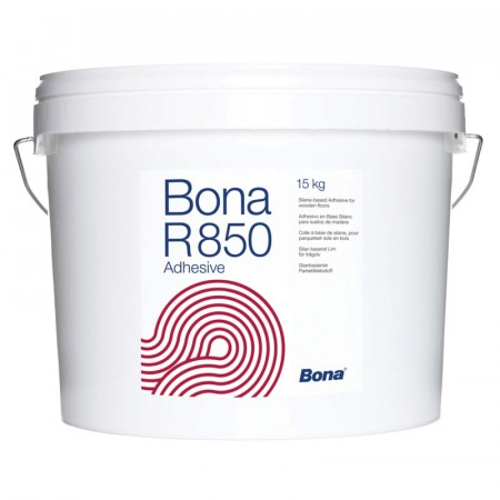 Bona R850 15kg Flexible Wood Flooring Adhesive