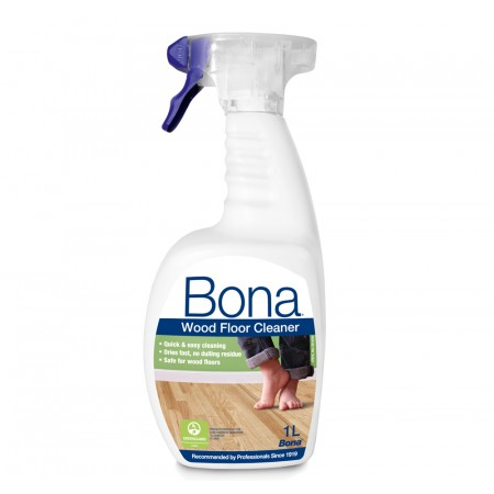 Bona Wood Floor Cleaner 1Ltr Spray