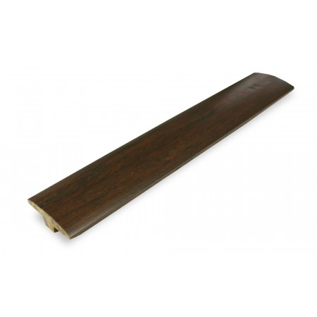 Chestnut Strand Woven Bamboo Door Bar / T Moulding