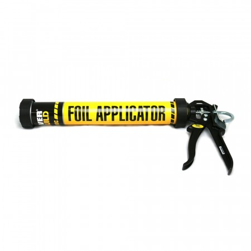 Sika Everbuild Foil Pack Applicator Barrel Gun