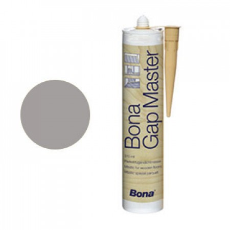 Bona Gap Master Stone Grey Strand Woven Bamboo Filler 310ml