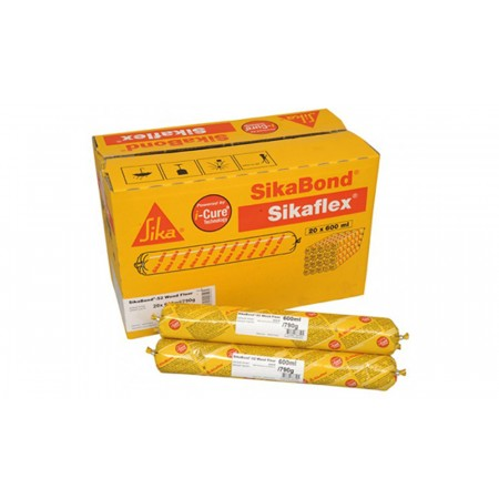 Sika T2 Sausage 600cc - Box of 20