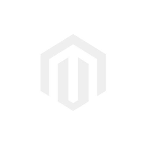 Ivory White Strand Woven Bamboo Door Bar / Threshold