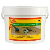 Sika MS Wood Floor 14kg Adhesive Tub