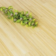 F1006 Solid Natural Vertical Bamboo Flooring SAMPLE - First 6 samples are free.