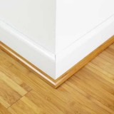 Solid Carbonised Horizontal Bamboo Flooring 2 21m2 Per Pack