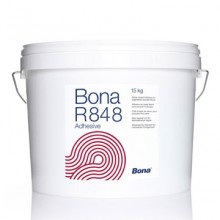 Bona R848 15kg Flexible Wood Flooring Adhesive