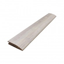 Pebble Strand Woven Bamboo 10mm Door Bar / Flush Reducer