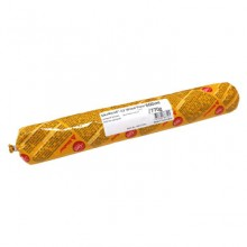 Sika 52 Wood Floor Glue / Adhesive Sausage 600cc