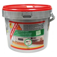 Sika AT80 17kg Flexible Wood Flooring Adhesive