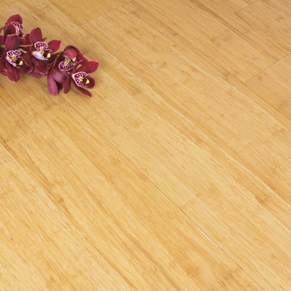 Woven Bamboo Flooring Alyssamyers
