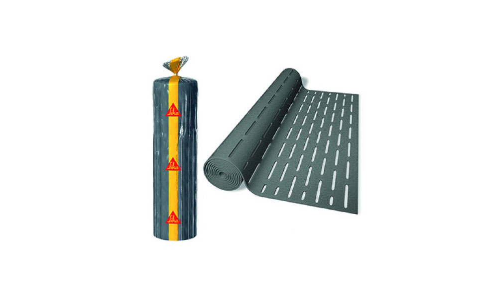 Sika Layer Mat 3mm 12 5m2 Roll