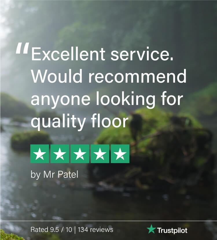 BFC Trustpilot Reviews - Mr Patel