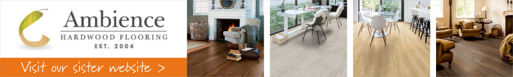 ambience hardwood flooring advert