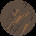 Autumn Hazelnut Swatch