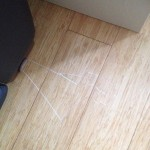 Problems with Bamboo Flooring: Scratches or Dents