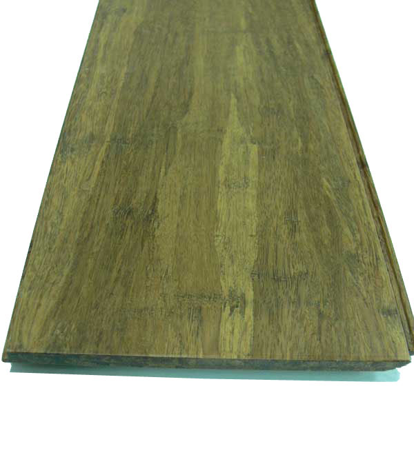 What is carbonised bamboo flooring - carbonised bamboo