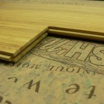 Can a bamboo floor be floated?
