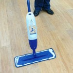 Maintaining the beauty and shine of bamboo floors