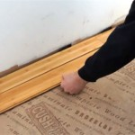 Top ten tips for Installing Bamboo Flooring