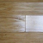 Can I install bamboo flooring in my bathroom?