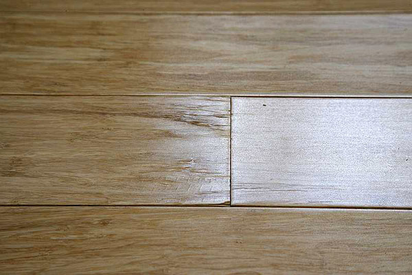 bathroom bamboo flooring. water damage on bamboo flooring bathroom r