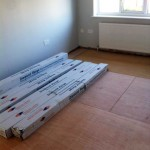 Do I need to let my bamboo floor acclimatise?