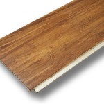 Engineered bamboo flooring – what is a wear layer?