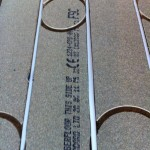 Which bamboo floors are compatible with underfloor heating?