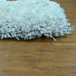 Using rugs with bamboo flooring