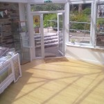 Can I install bamboo flooring in a conservatory?