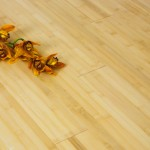 Guide to horizontal bamboo flooring