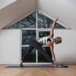 Case Study - Camyoga, Cambridge