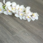NEW Solid Stone Grey Bamboo Flooring