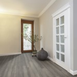 What is the best type of bamboo flooring for my hallway?