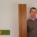 Engineered Carbonised Strand Woven Bamboo Flooring Video