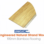 Engineered Natural Strand Woven Bamboo Flooring Video
