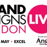 Visit us at Grand Designs Live in London