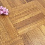Is Bamboo Flooring Noisy?