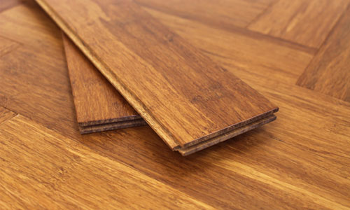 The Bamboo Flooring Company