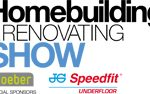 Visit us at the National Homebuilding and Renovating Show 2018