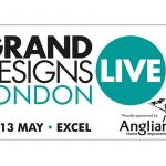 Come and Visit us at Grand Designs Live in London