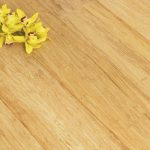 Is bamboo flooring good for conservatories?