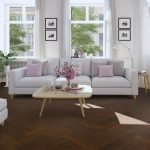 Replace your carpet with bamboo flooring