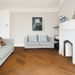 Bamboo Parquet Block Cleaning Guide