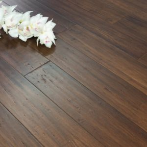 Quick Guide to Distressed Bamboo Flooring