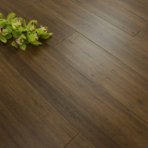 New Autumn Hazelnut Strand Woven Bamboo Flooring